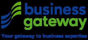 Business Gateway Logo