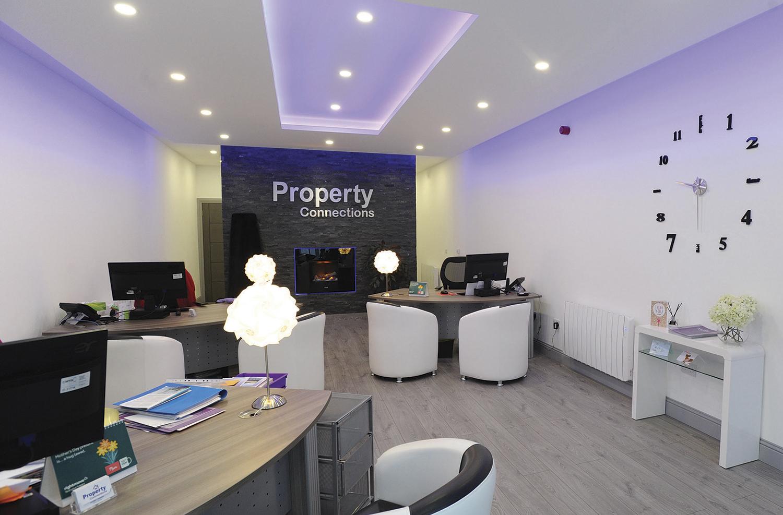 Premises Improvement Scheme example premises